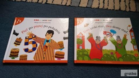 abc uczę się książki dla dzieci