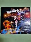 Sprzedam Rewelacyjny Koncert Motorhead 2xcd