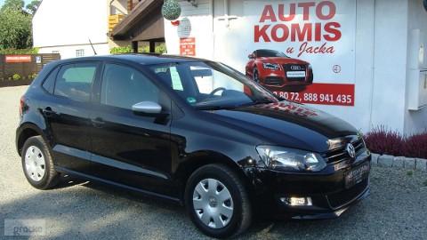 Volkswagen Polo V wersja BLACK-EDITION