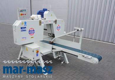 Trak taśmowy Lignuma MMM-700