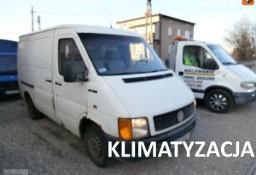 Volkswagen LT sprzedam vw lt 2,5 tdi 102 km blaszak 3 osoby klima