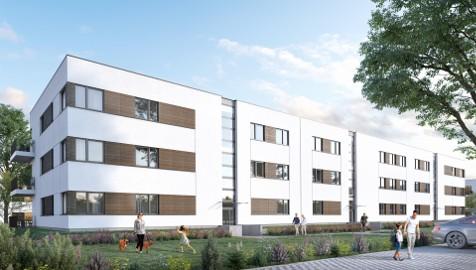 Nowe mieszkanie Łódź, ul. Jastarnia 30