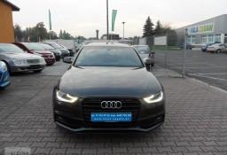 Audi A4 IV (B8) S line