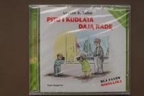 Pitu i Kudłata dają radę - audiobook