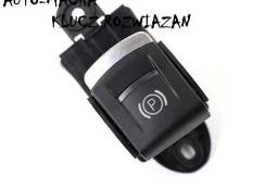 Audi A6 C6 04- przycisk włącznik hamulca ręcznego NOWY WYSYLKA