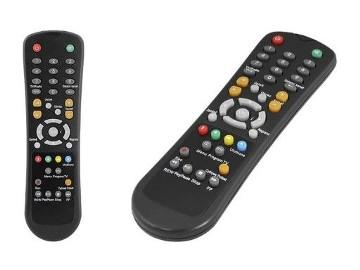 Pilot do dekodera Cyfrowy Polsat  HD 2000, 3000, 5000 Kielce