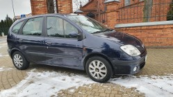Renault Scenic I RT