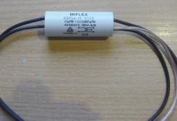 Kondensator przeciwzakłóceniowy KSPpz-10, 0,1µF+2x2700pF 5 przewodowy