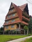 Dom Groń