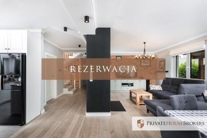 Dom Bolechowice, ul. Zielona