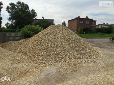 Kruszywo Kamień tłuczeń kliniec dolomitowe 72 zł tona-1