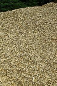 Kruszywo Kamień tłuczeń kliniec dolomitowe 72 zł tona-2