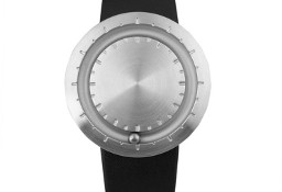 Zegarek Laco Abacus magnetic watch Czas na dotyk (Steel Ball ) Silver