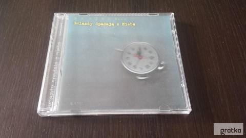 CD Gwiazdy spadają z nieba