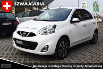 Nissan Micra IV K13