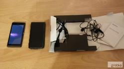 sony xperia sp telefon komórkowy