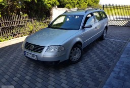 Volkswagen Passat B5 1.9 TDI stan bardzo dobry Możliwa zamiana