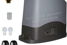 AutomaT SUN 800 napęd do bram przesuwnych do 800 kg. montaż/serwis