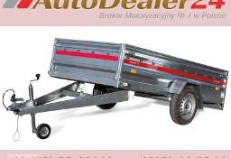 AutoDealer24.pl [NOWA FV Dowóz CAŁA EUROPA 7/24/365] 263 x 125 x 46 cm Tema PRAKTI 2612