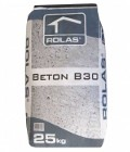 Beton B-30 worek 25kg Rolas gotowa zaprawa posadzki ogrodzenia remont