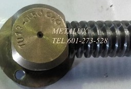 Śruba do tokarki TUR63x2000 tel.601273528