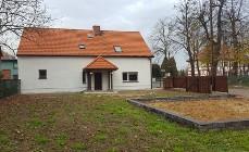 Dom na sprzedaż Wrocław Pracze Odrzańskie ul.  – 210 m2