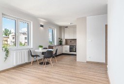Nowe, częściowo umeblowane mieszkanie