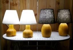 Produkcja lamp dekoracyjnych , lameli i pozostałych z drewna. Renowacja .