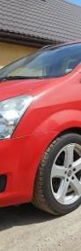 Toyota COROLLA VERSO *VAN* / odlicz 23%VATu-4