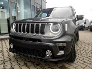 Jeep Renegade Face lifting Limited GSE 1.3 Turbo T4 150 KM DDCT
