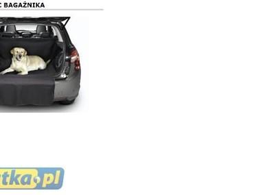 POKROWIEC BAGAŻNIKA ref. 1607075780 C4 PICASSO Citroen C4-1