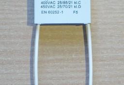 Kondensator rozruchowy 3,0µF MKSP-8