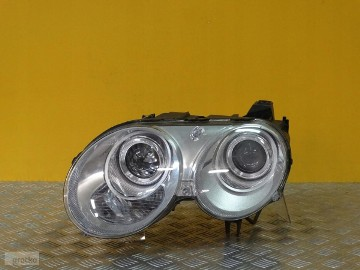 BENTLEY CONTINENTAL GT 2003- REFLEKTOR LAMPA XENON