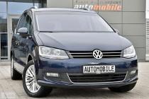 Volkswagen Sharan II CUP! Elektryczne drzwi! p.Chrom! JAK NOWY!