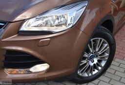Ford Kuga II 4X4 NAWIGACJA KAMERA KLIMATRONIK PODG.FOTELE PDC