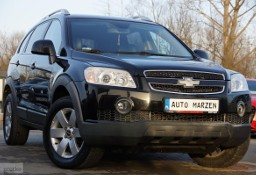 Chevrolet Captiva I 2.0 Diesel 150 KM 4x4 Półskóra Hak GWARANCJA!