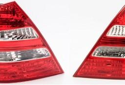 MERCEDES E W211 SEDAN NOWA LAMPA TYŁ PRAWA LUB LEWA ELEGANCE Mercedes-Benz 211