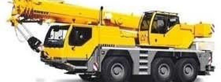 Kurs dźwig samochodowy żuraw samojezdny Kruszwica-1
