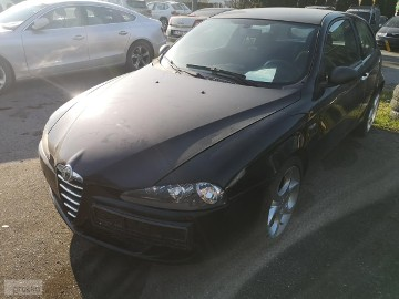 Alfa Romeo 147 1.6 T.S. Distinctive