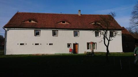 Dom Miłoszów, ul. Świeradów-Zdrój 12 km