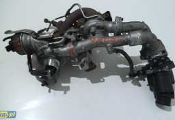 T5 LIFT T6 TURBOSPREZARKA 2.0 TDI 03L145715D Volkswagen