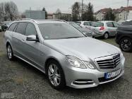 Mercedes-Benz Klasa E W212 CDI 4-Matic BlueEff. Avantgarde 100tkm Hit