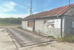 Działka przemysłowa w Grudusku (pow. ciechanowski) na sprzedaż