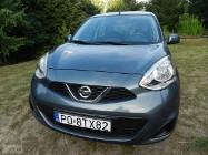 Nissan Micra IV PO LIFTOWA zarejestrowana bez wkładu