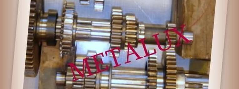 !Koła zębate , wałki do wiertarki WR50 , WKA25 , WKA40-1