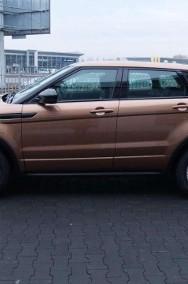 Land Rover Range Rover Evoque Dynamic Demo Dealera Oferta specjalna-2