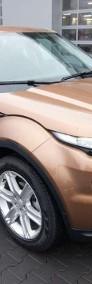 Land Rover Range Rover Evoque Dynamic Demo Dealera Oferta specjalna-3