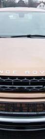 Land Rover Range Rover Evoque Dynamic Demo Dealera Oferta specjalna-4