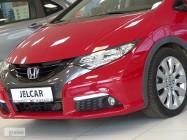 Honda Civic IX 1.4 i-VTEC 100KM Gwarancja Salon PL LED Kamera cofania