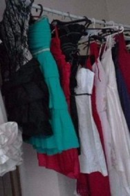 ubrania odzież w worku ok. 500kg-2